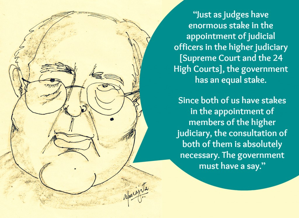 Mr. Sibal speaks