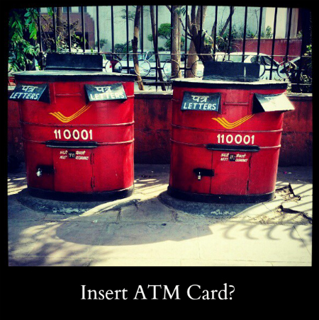India Post applies for Banking Licenses