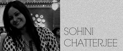 SohiniChatterjee