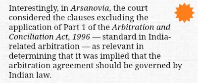 Arsanoviacase_arbitrationagreement_Indianlaw.jpg