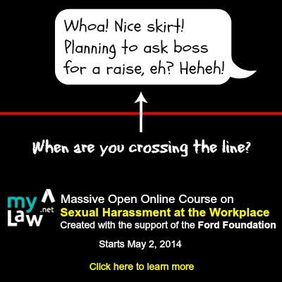 SexualHarassmentAtTheWorkplaceMOOC2