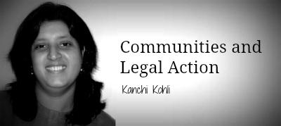 Kanchi Kohli