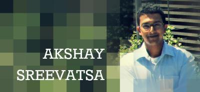 AkshaySreevatsa