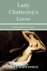 LadyChatterleysLover