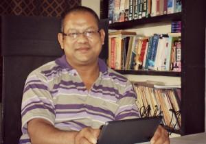Surendra Gadling