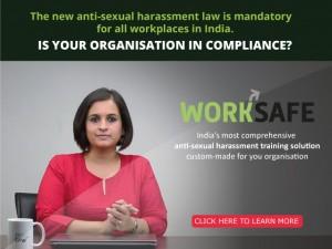WorkSafeAntiSexualHarassment