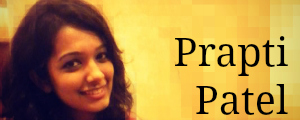 PraptiPatel
