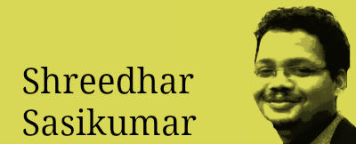 ShreedharSasikumar