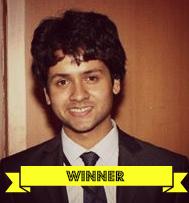 Winner_GMohanty