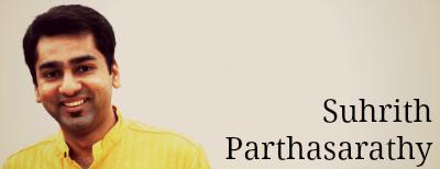 Suhrith_Parthasarathy