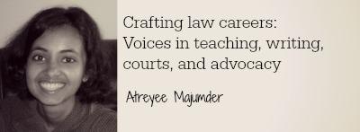 AtreyeeMajumder_CraftingLawCareers