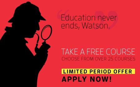 Watson_Free courses