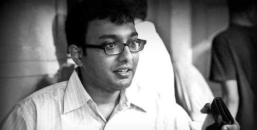 Ananth Padhmanabhan