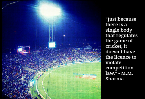CCI order on BCCI's market abuse is a trendsetter - The