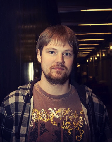 "Hans Fredrik Lennart Neij (above), one of the co-founders of The Pirate Bay, was among four persons found guilty by a Stockholm court on April 17, 2009,  of ""assisting in making copyright content available"". Image above and on article thumbnail is from Wikimedia Commons."