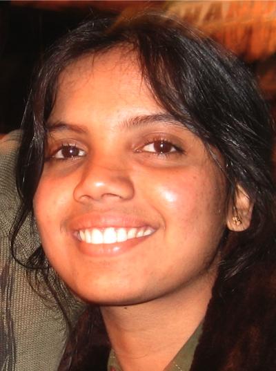 <b>Surya Binoy</b> Photograph courtesy <b>Surya Binoy</b>. - SuryaBinoy