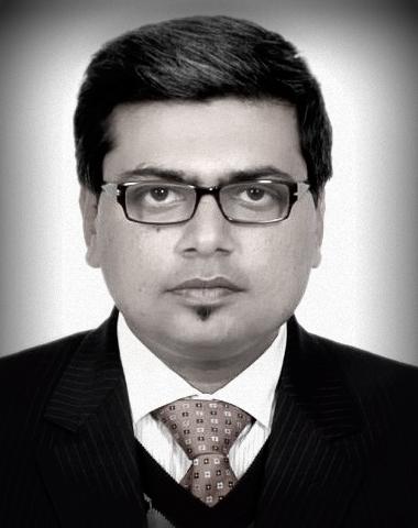 Mr. Manish Mishra
