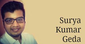 SuryaKumarGeda