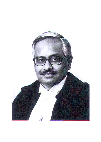 Justice R.V. Raveendran Image above is from the website of the National Judicial Academy.