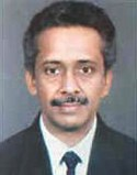 Justice V. Ramasubramanian. Image above taken from the website of the Madras High Court.