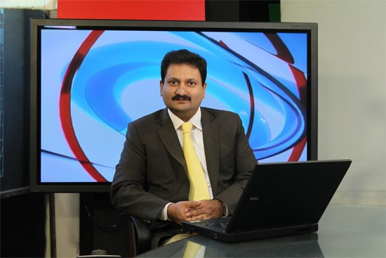 Mr. Sanjay Pinto