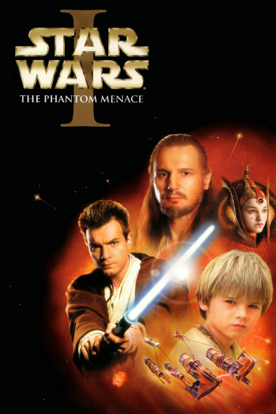 StarWarsThePhantomMenace