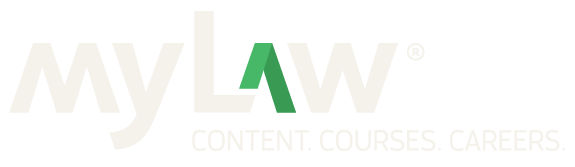 The myLaw Blog